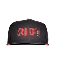Кепка Ghost Cap RIOT (ST)