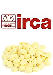 Белый шоколад Италия ТМ Ирка, 100гр