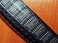 TL494 SOP16 - ШИМ контроллер (аналог KA7500, DBL494, M5T494P и т.д.)