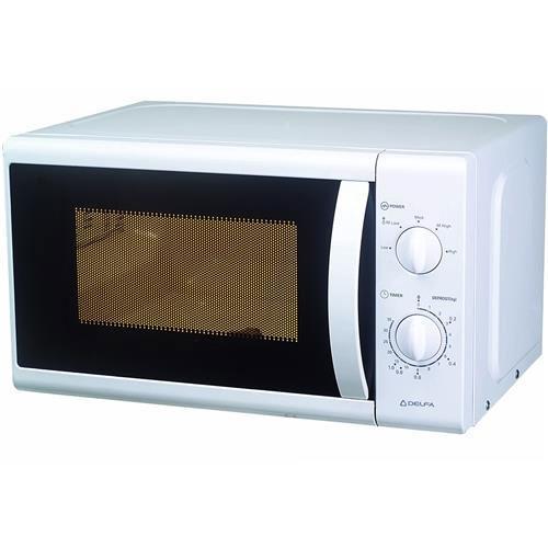 Микроволновая печь Delfa MD20MW Белый (2698928)