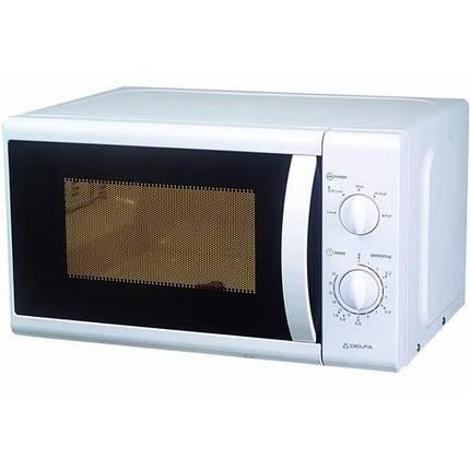 Микроволновая печь Delfa MD20MW Белый (2698928), фото 2