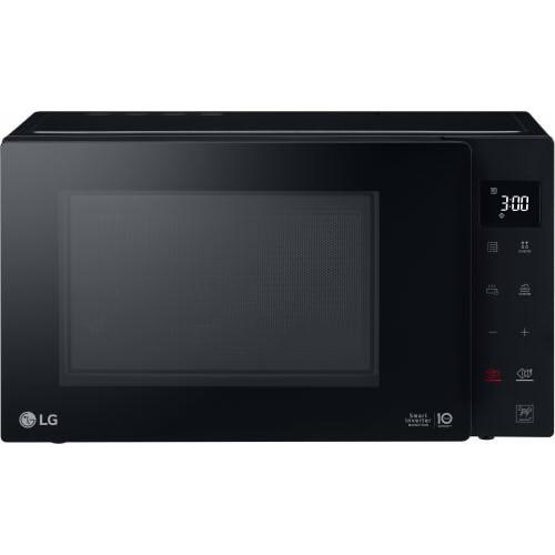 Микроволновая печь LG MS2336GIB Черный (7100595)