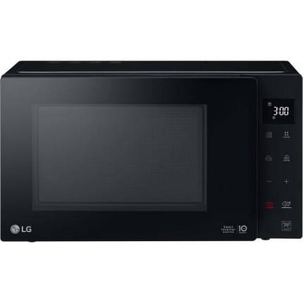Микроволновая печь LG MS2336GIB Черный (7100595), фото 2