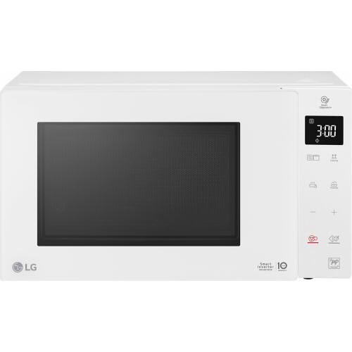 Микроволновая печь LG MH6336GIH Белый (7100598)