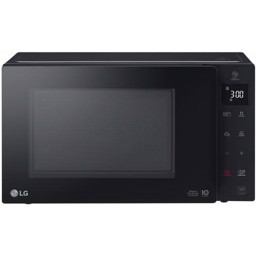 Микроволновая печь LG MH6336GIB Черный (7100597)