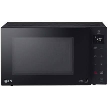 Микроволновая печь LG MH6336GIB Черный (7100597), фото 2