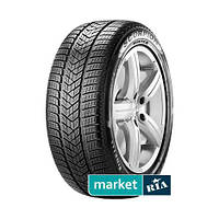 Зимние шины Pirelli Scorpion Winter (225/55 R19)