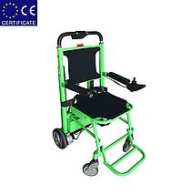 Лестничный подъемник для инвалидов электроколяска 003A Super. Инвалидная коляска., фото 3