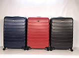 FLY 1107 Польща валізи чемоданы сумки колесах, фото 2
