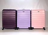 FLY 1107 Польща валізи чемоданы сумки колесах, фото 3