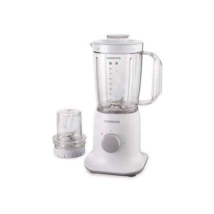 Блендер Kenwood BLP 402 White, фото 2