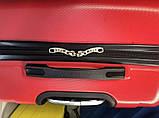 FLY 1107 Польща валізи чемоданы сумки колесах, фото 4