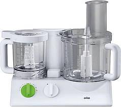Кухонный комбайн Braun 3202-FX3030WH Белый (646818)