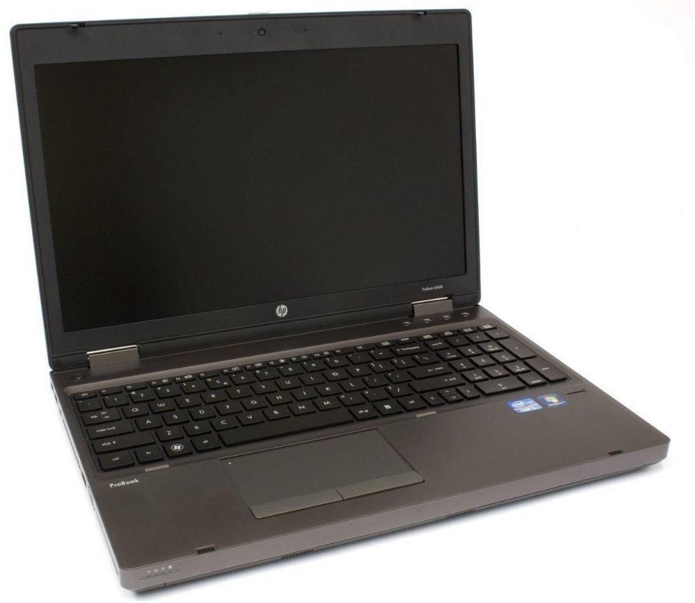 Ноутбук HP Probook 6570b 15.6 (1366х768), Core i3 - i5 G3., RAM от 4 до 8Gb, HDD нет, АКБ Опц.,  Сост. 8 из 10