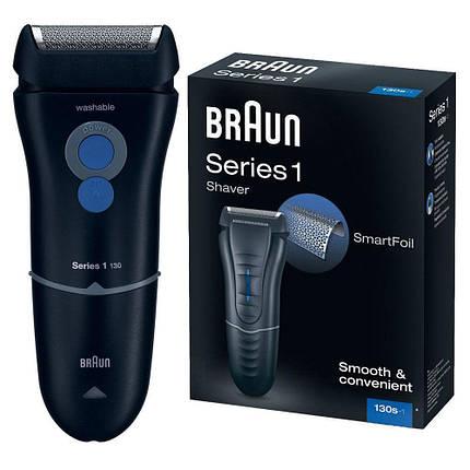 Электробритва Braun 130, фото 2