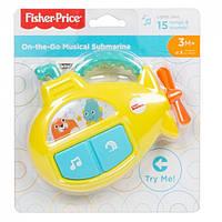 Музична субмарина Fisher-Price, Fisher-Price