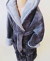 Детский махровый халат 6 лет, фото 1