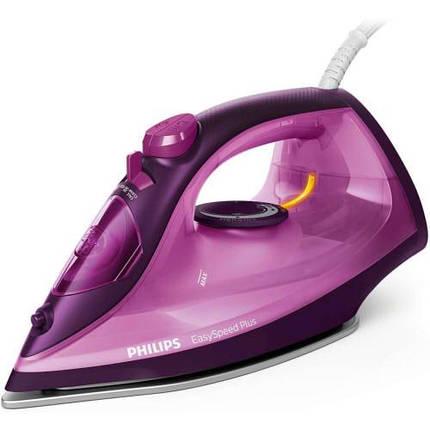 Утюг Philips GC2148/30 Фиолетовый (6570375), фото 2