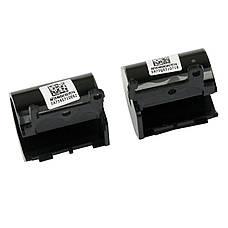 Оригинальные заглушки (накладки) петель  HP 255 G6 - пара, фото 2