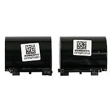 Оригинальные заглушки (накладки) петель  HP 255 G6 - пара, фото 3