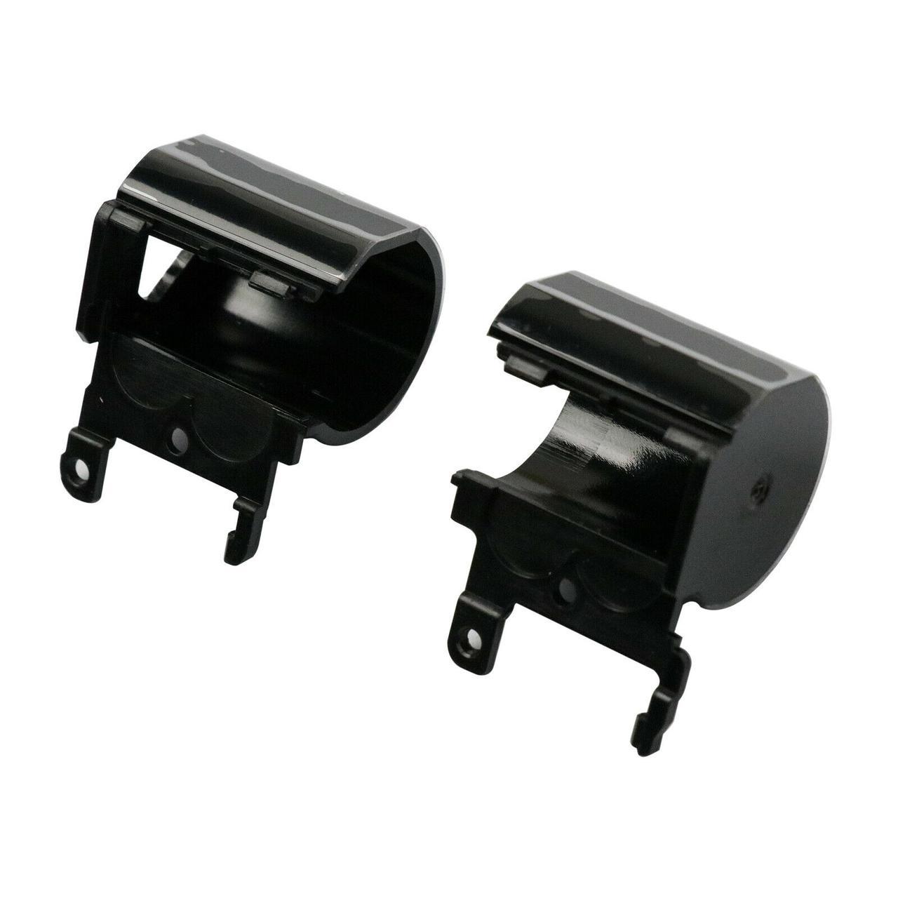 Оригинальные заглушки (накладки) петель  HP 255 G6 - пара