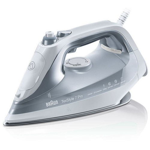 Утюг Braun SI 7088 GY Белый с серым (3894398)