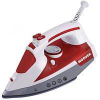 Утюг Hoover TIM2500EU 011 Красно-белый (2328943)