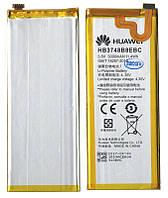 Батарея (акумулятор) HB3748B8EBC для Huawei Ascend G7 3000mAh оригінал Китай