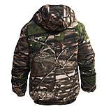 Куртка зимняя для охоты и рыбалки «Лес-1», фото 2