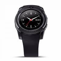 Умные часы UKC Smart Watch  V8 Black (006962)