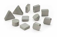 Пластины керамические (ГОСТ 25003-81)