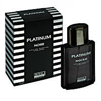 Туалетная вода Platinum Noir edt M 100ml