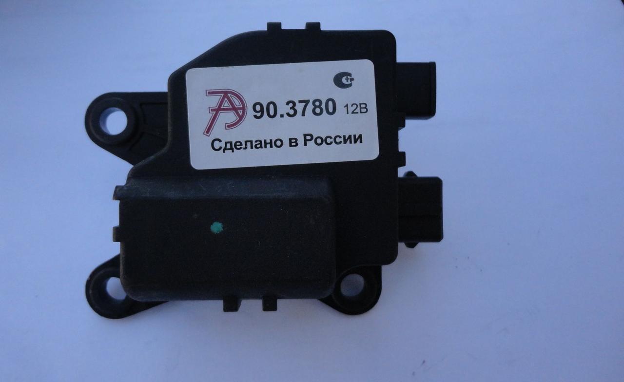 Двигатель заслонки отопителя ВАЗ 1118, 1117, 1119 Калина Автотрейд. 90.3780