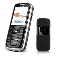 Телефон Nokia 6233  1100мАч 2МП оригинал