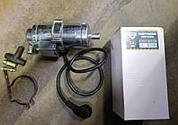 Подогреватель двигателя предпусковой 220В 3,2 кВт двухконтурный с помпой <ARMER>