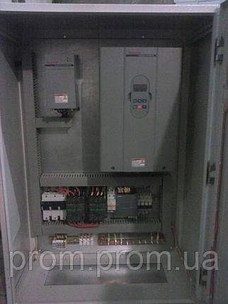 Частотное управление работой насосных агрегатов, фото 2