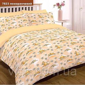 Одеяло шерстяное стеганное детское 100 х 140 ВИЛЮТА «VILUTA» ОД 7823о