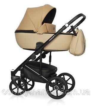Детская коляска 2 в 1 Riko Ozon 03 Camel