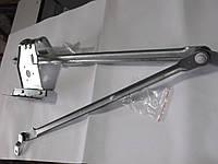 Механизм дворников лобового стекла Ducato Boxer Jumper 94-06 г.в.