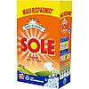 Порошок для стирки белого Sole Bianco Solare 8 кг 128 стир