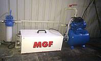 Насос MGF для систем увлажнения и туманообразования