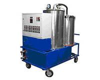 Фильтры для очистки турбинного масла ФИЛЬТРЫ ОЧИСТКИ ТУРБИННОГО МАСЛА Поставка «под ключ» фильтров с тонкостью