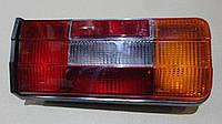 Фонарь правый ВАЗ 2106 задний (черный корпус) Формула Света. 22.3716-06