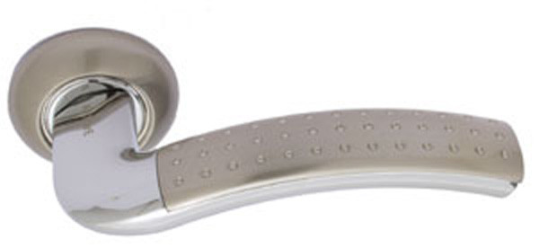 Дверная ручка MRL-113 CP/SN