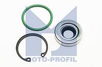 АНАЛОГ для Opel 1618204  GM 6595183 Сальник (уплотнительное кольцо) компрессора кондиционера 1618001 2724319 NRF ASTRA-F CALIBRA OMEGA-A OMEGA-B
