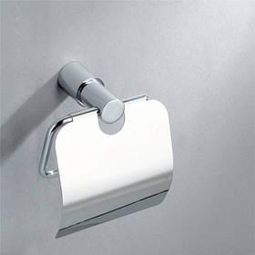 Держатель для туалетной бумаги Аква Родос Маттео 8816