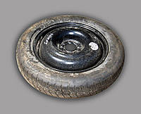 Запасное колесо (докатка) Рено Колеос
