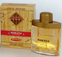 Туалетная вода HabanaDinamite Perfusion Oxford 100ml