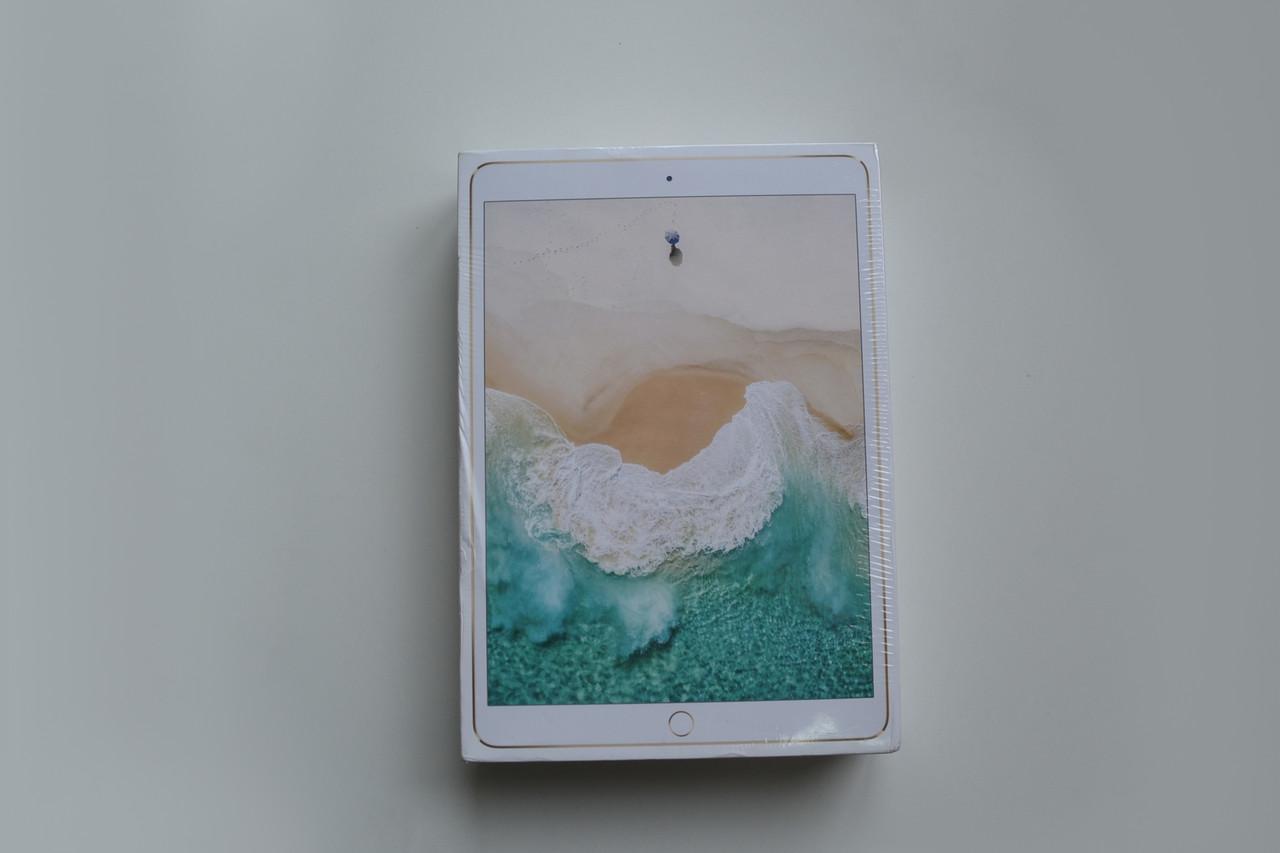 Новый Планшет Apple iPad Pro 10.5 (2017) 64Gb Gold A1701 Wi-Fi Оригинал!