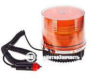 Мигалка LED 24V маяк проблесковый маяк для спецтехники